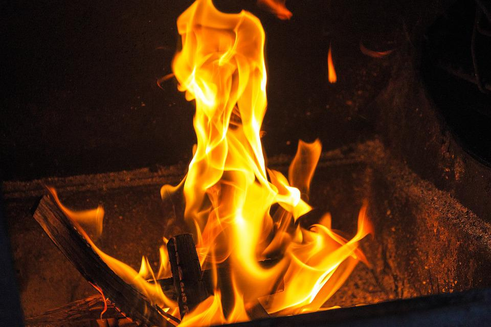 Grillparty Feuer Heiß · Kostenloses Foto auf Pixabay