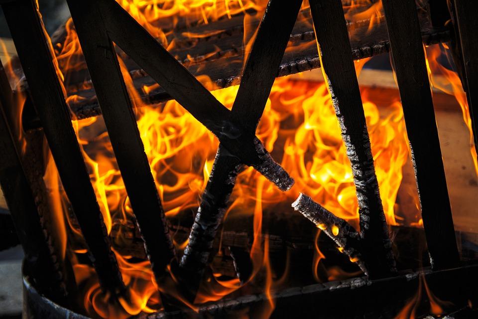 Feuer Heiß Kaminfeuer · Kostenloses Foto auf Pixabay