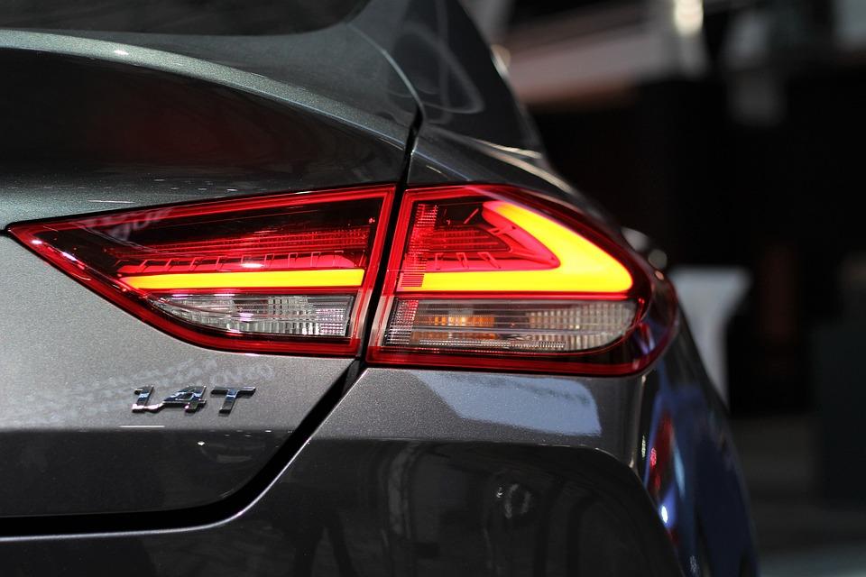 Car Hyundai I30 Sedan, Auto Show Zagreb 2018