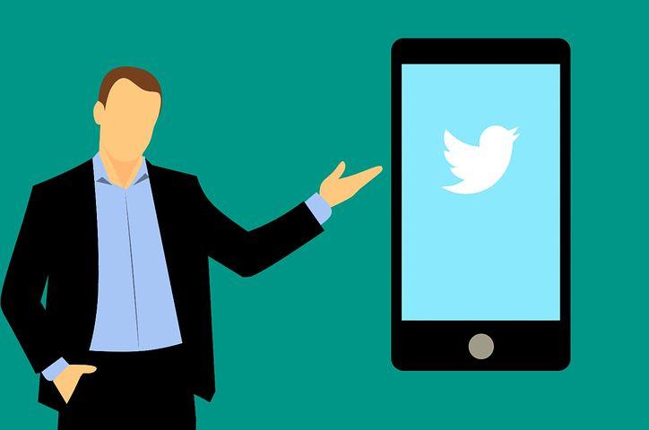 Twitter, リツイート, スマート フォン, アプリケーション アインの集客マーケティングブログ