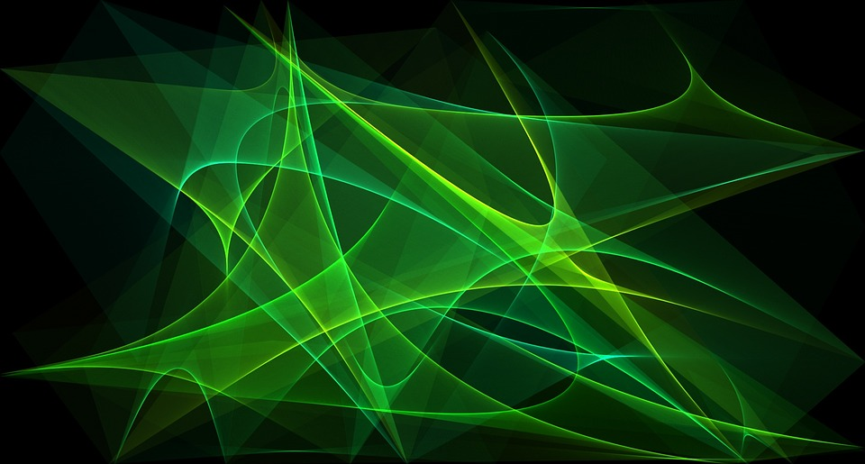 Green Background Abstract 183 Free Image On Pixabay