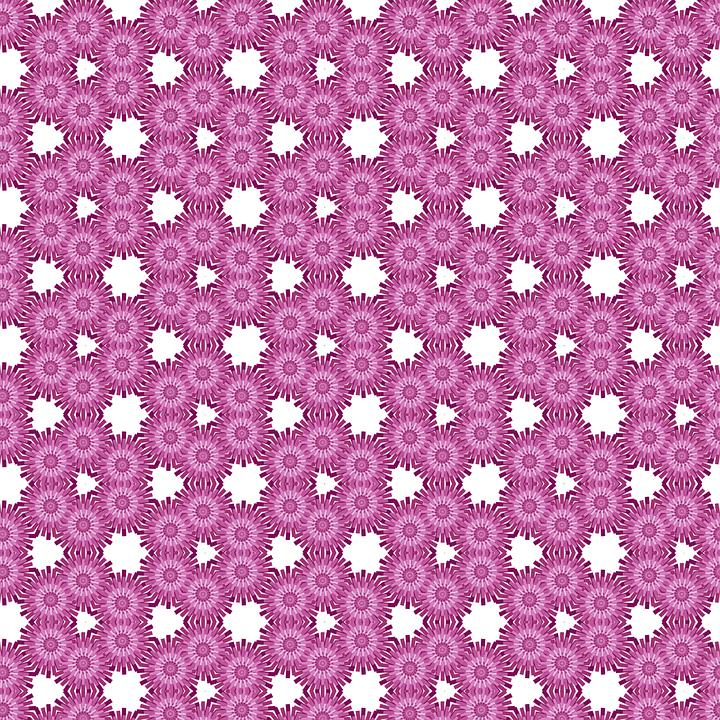 Pola Bunga Krisan Gambar Vektor Gratis Di Pixabay