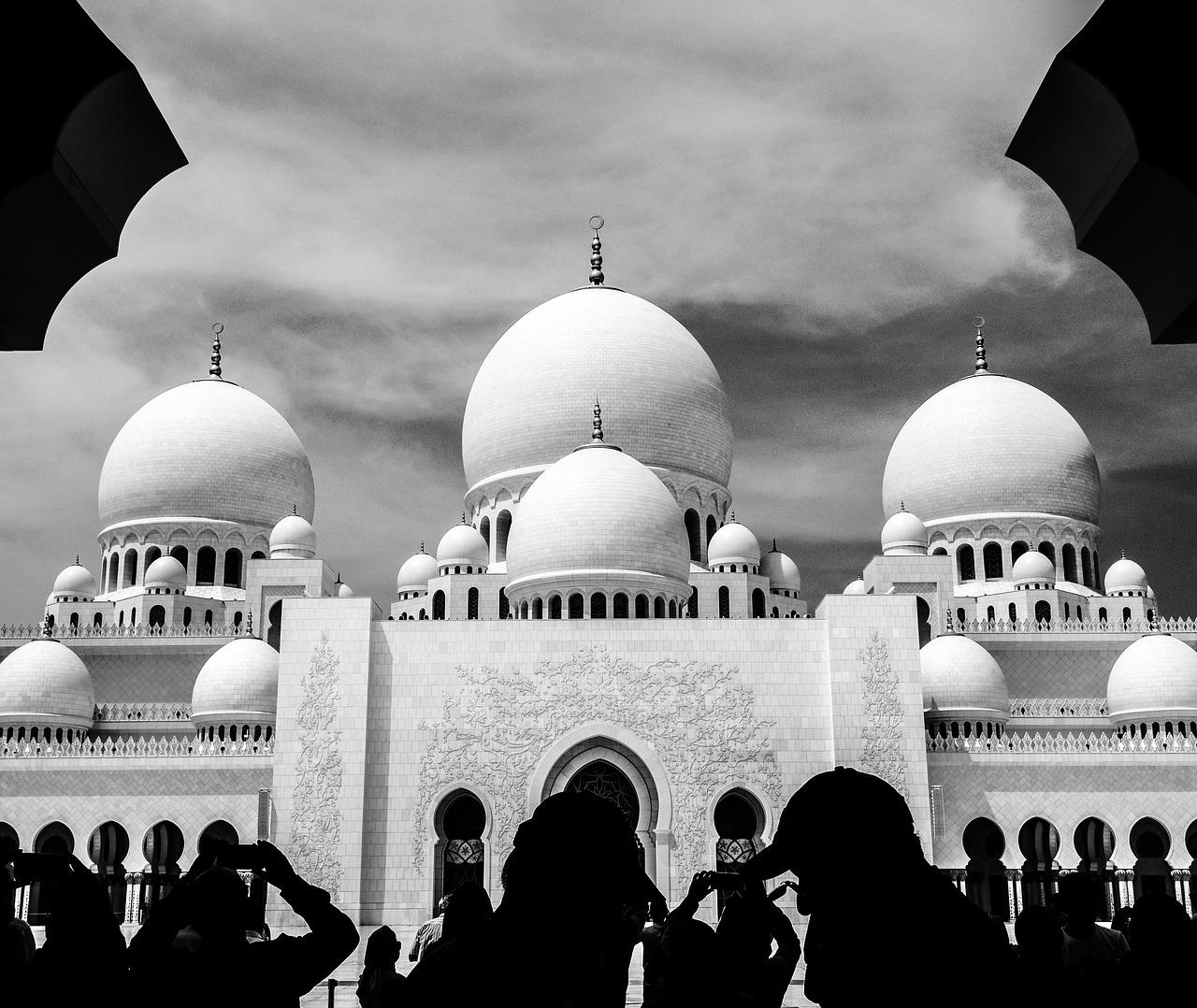 Картинки религия мусульманские