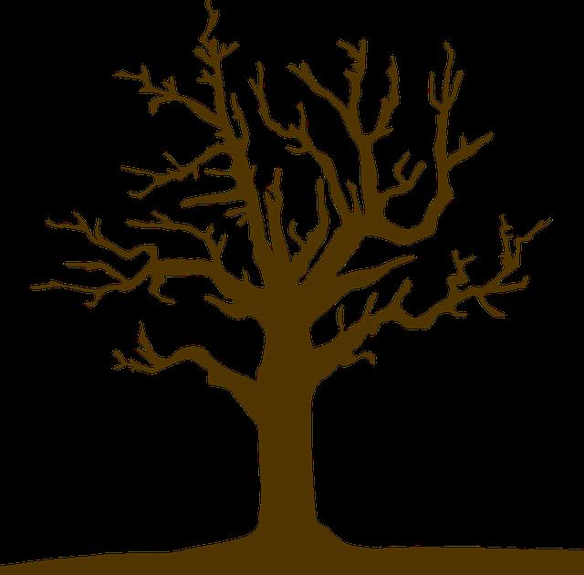 Tree Logo Nature · Free vector graphic on Pixabay