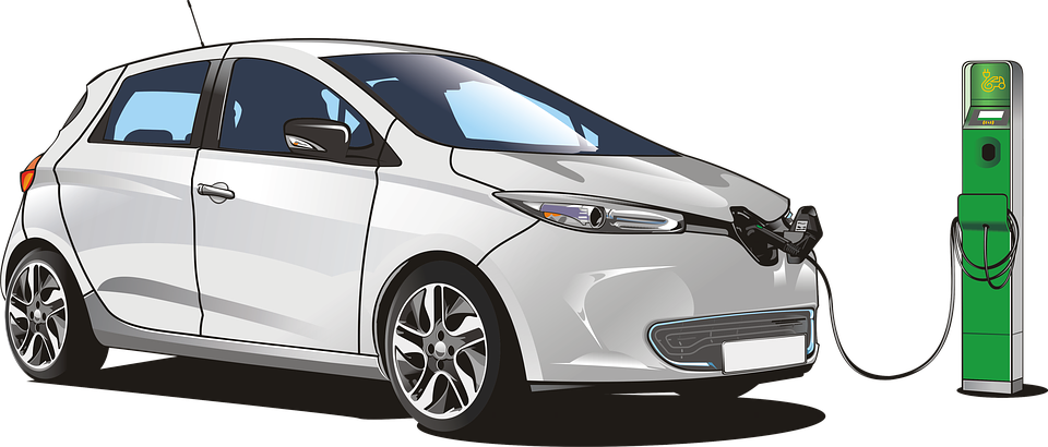 Car, Electric Car, Auto, Automobile, Vehicle, Transport