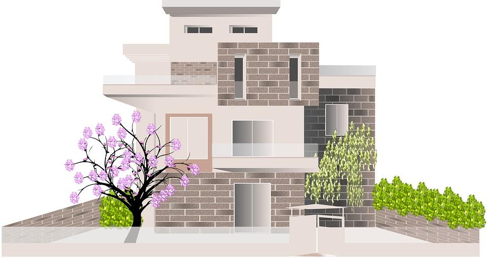 Edificios arquitectura casas imagen gratis en pixabay - Arquitectura casas modernas ...