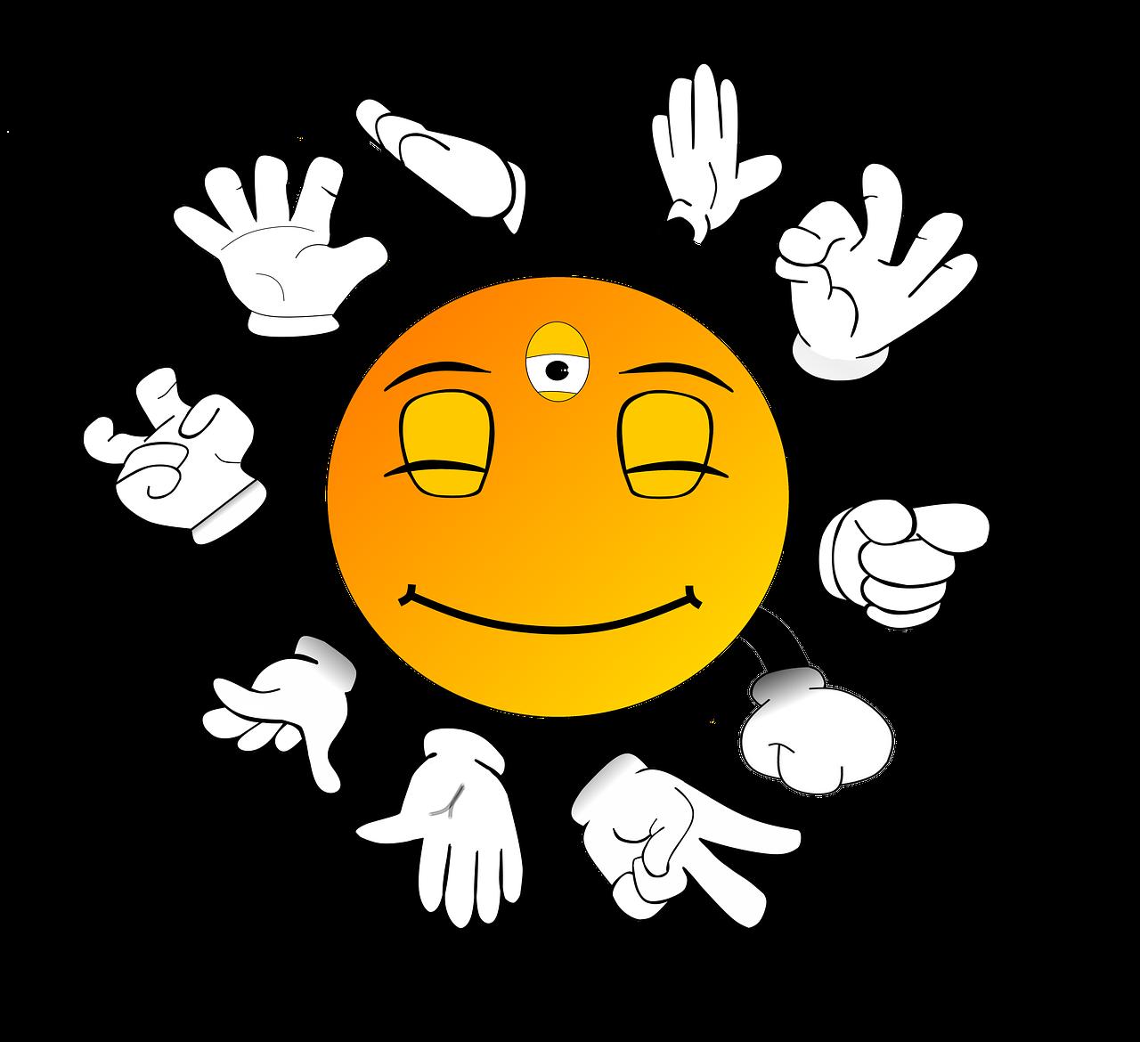 Hindu Vishnu Krishna Third Free Image On Pixabay