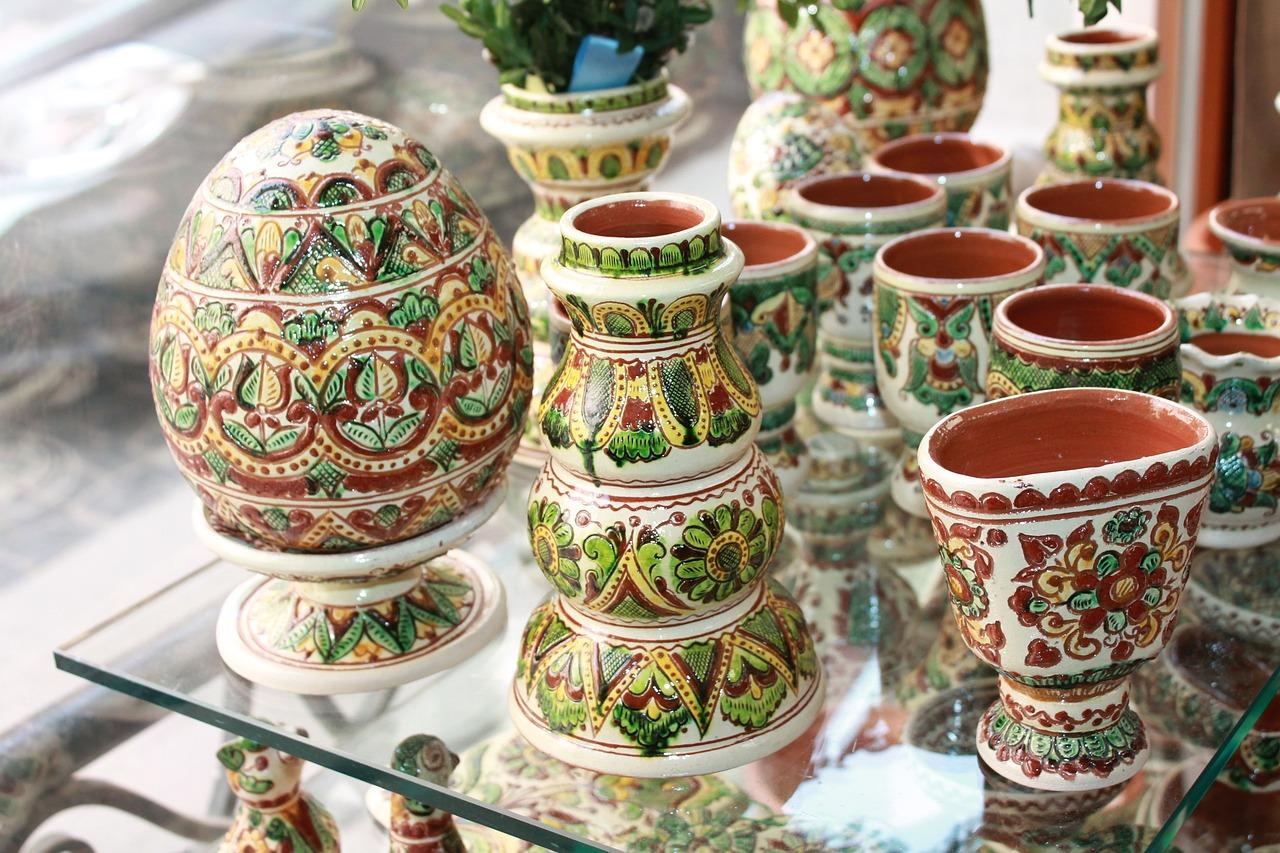 Картинки к керамики