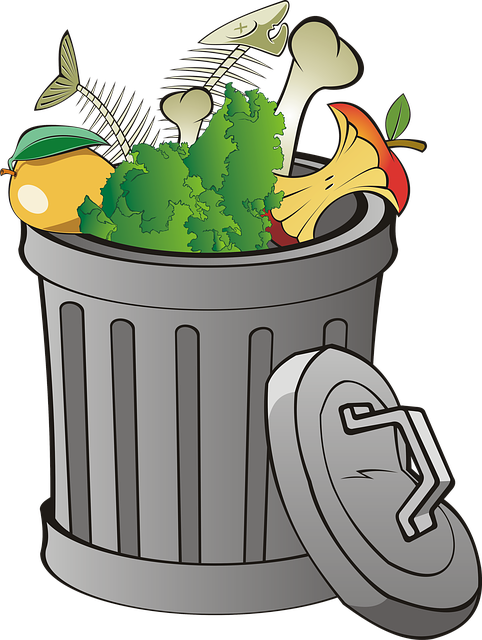 Trash Waste Recycling · Free image on Pixabay