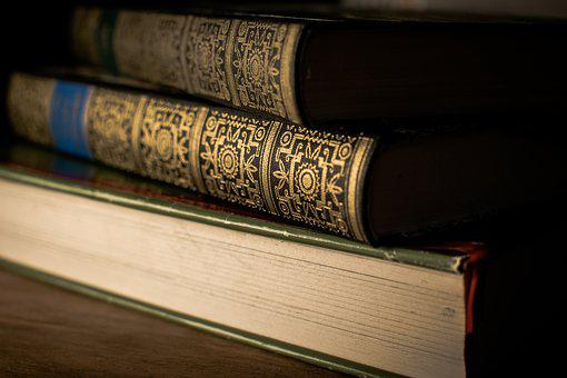 Literatura, Biblioteca, Sabedoria, Direito, Livro