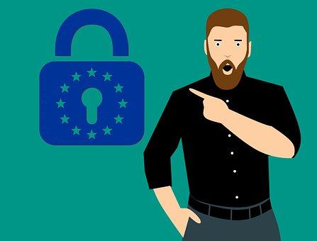Pibr, Segurança, Dados, Informações