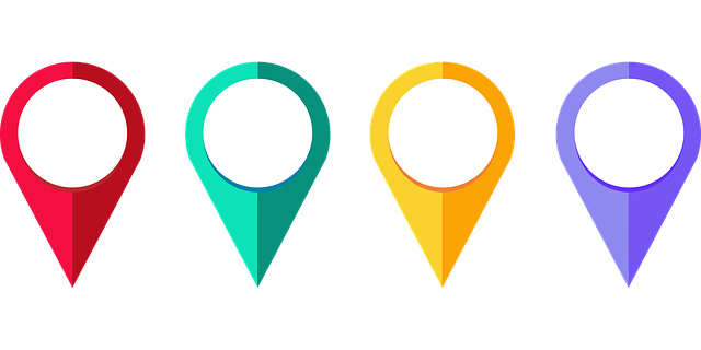 Pin Location Map Free Vector Graphic On Pixabay: Location Position Icon · Free Vector Graphic On Pixabay