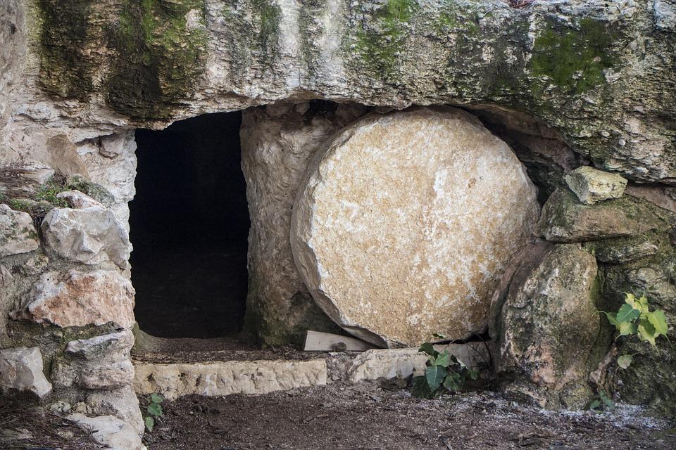 Empty Tomb, Nazareth, Israel, Nazareth Village, Jesus