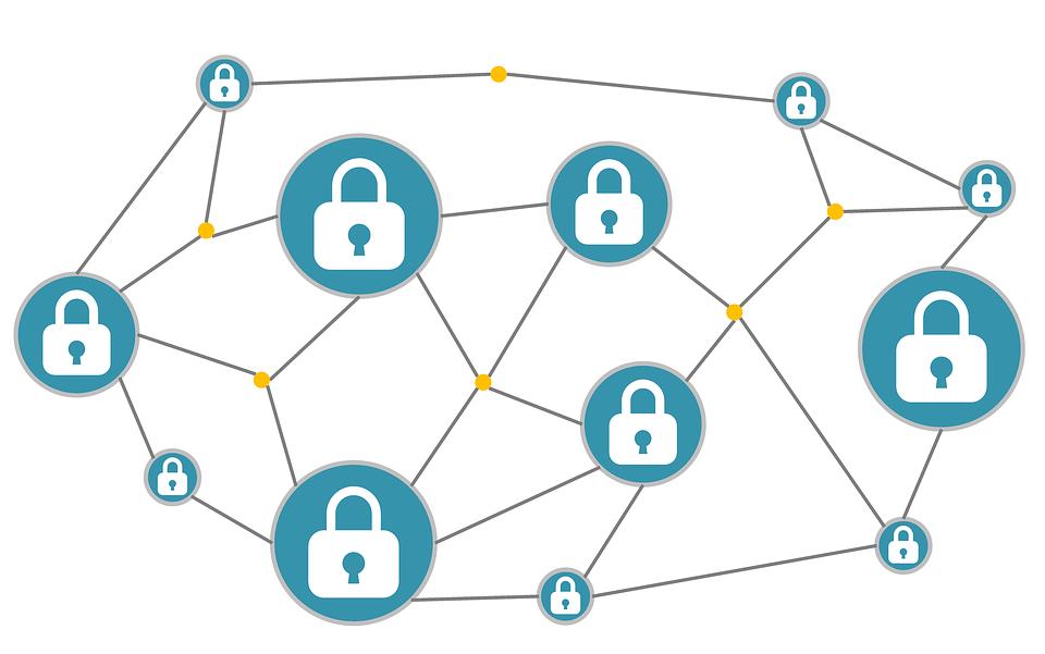 Blockchain, Cryptocurrency, Money, Finance, Business