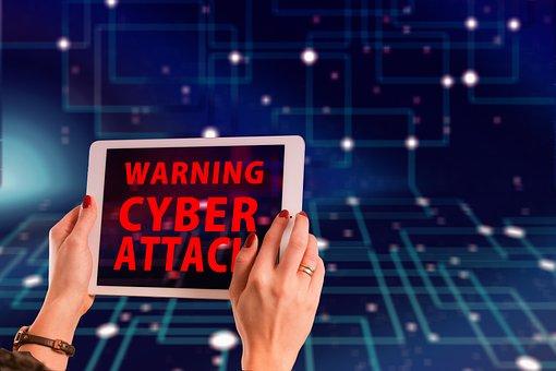 Cyber, Attaque, Chiffrement, Smartphone