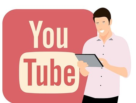 Youtube, Video, Streaming, Social Media