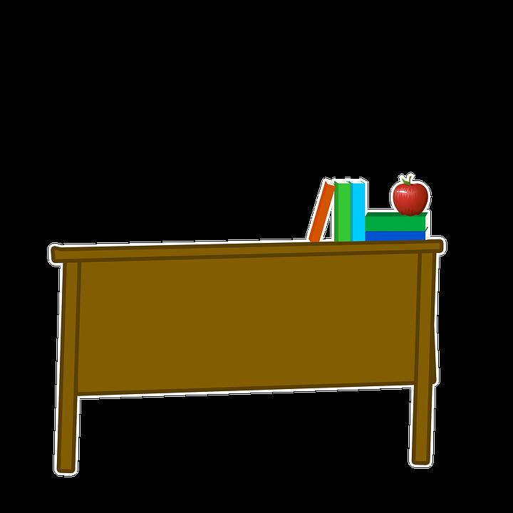Schreibtisch Schule Kostenloses Bild Auf Pixabay