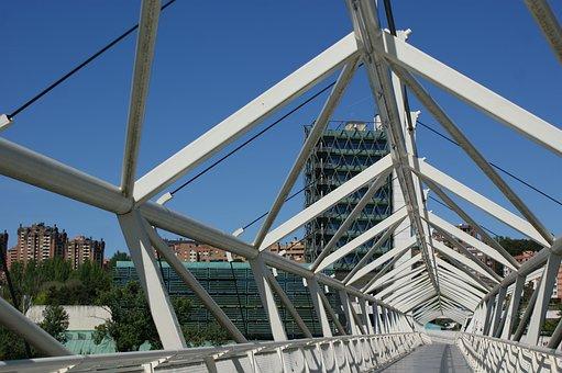 Vista de Museo de Ciencias Valladolid