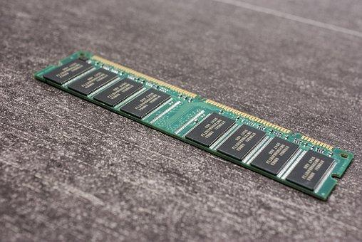 Compaq 323012-001, Ram Memory, Memory