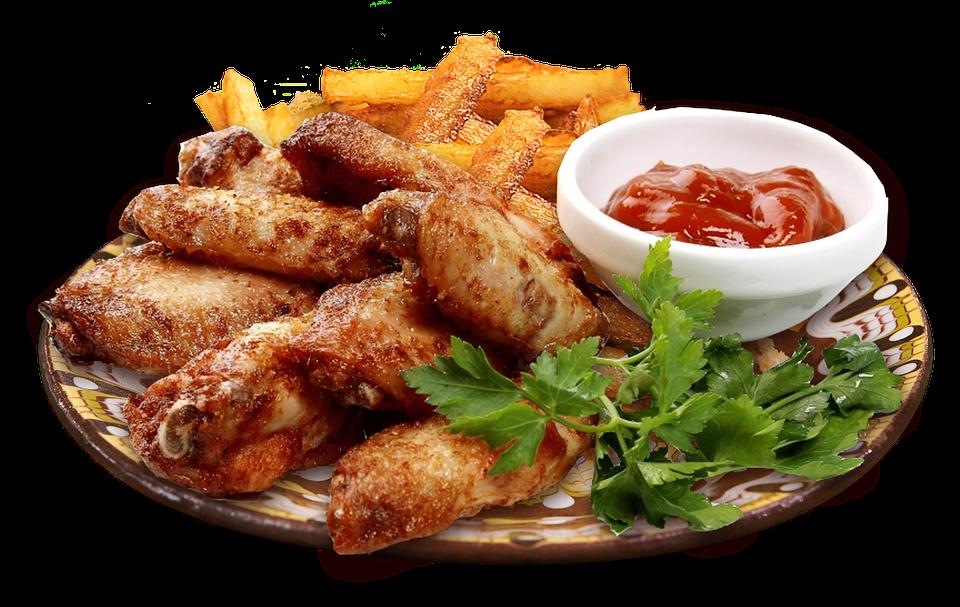 Food Restaurant Plate Free Photo On Pixabay