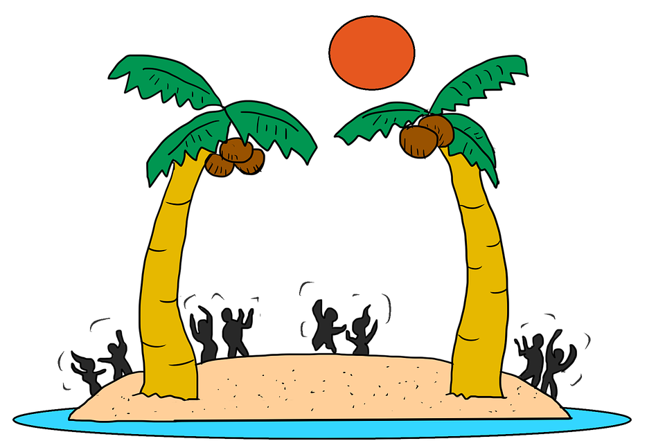 beach party outdoor free image on pixabay rh pixabay com beach party pictures clip art