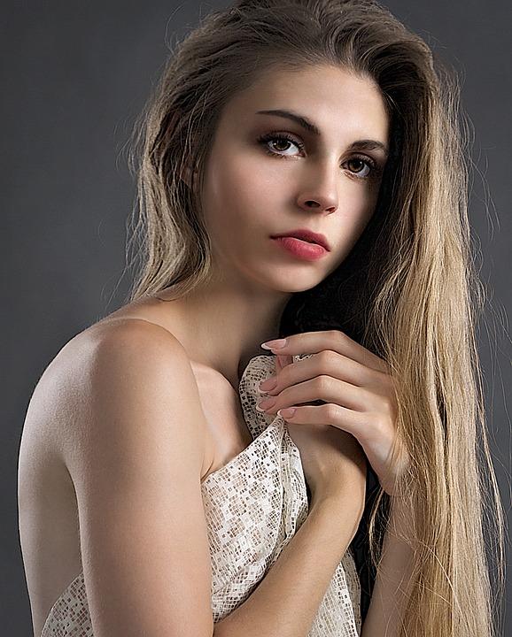 Beautiful Deutschen Frau: Mädchen Schönheit Frau · Kostenloses Foto Auf Pixabay