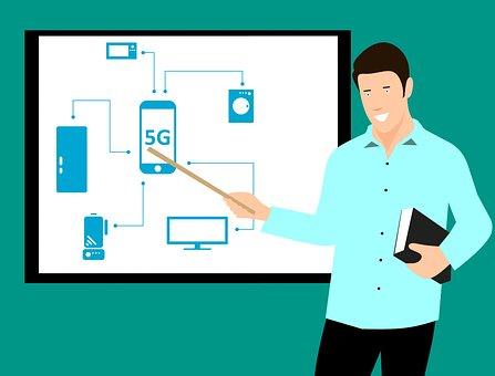 Smartphone, Technique, Appliances, Link