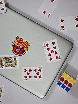 Poker, Chance, Gambling, Casino, Risk