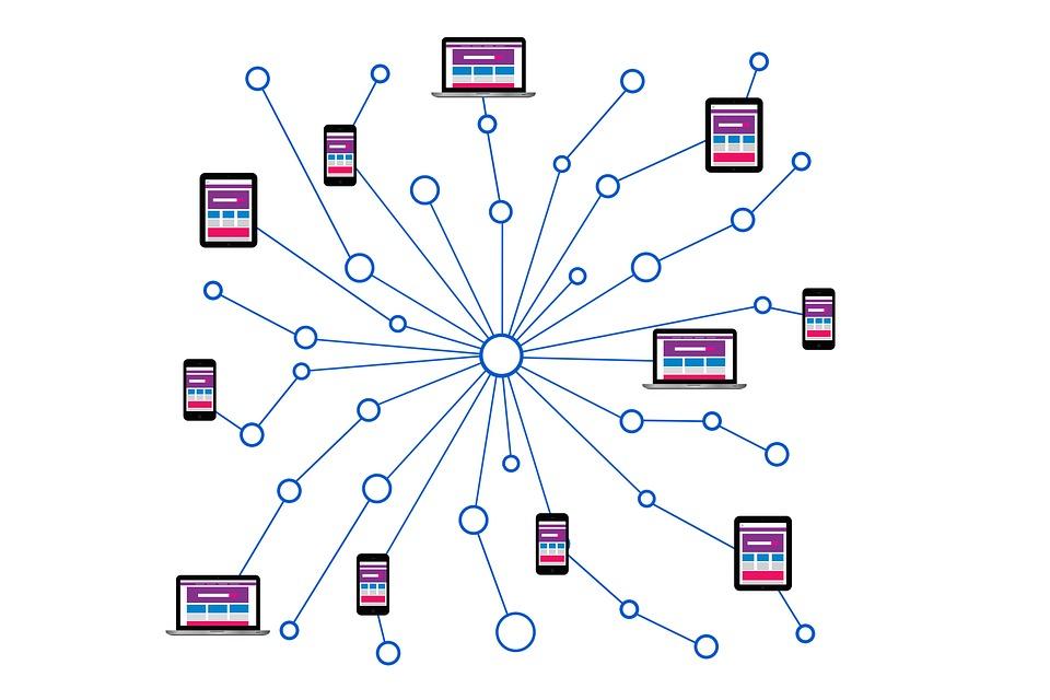 기술 인터넷 연결 Pixabay의 무료 이미지