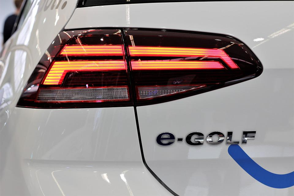 Car, Volkswagen E Golf, Auto Show Zagreb 2018, cheapest electric car