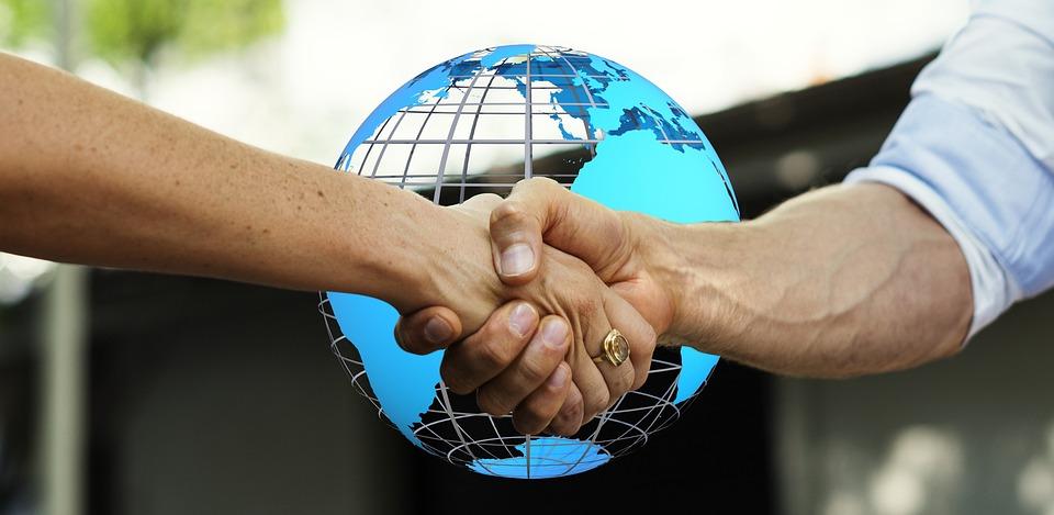 Hands, Friendship, Together, Man, Woman, Human