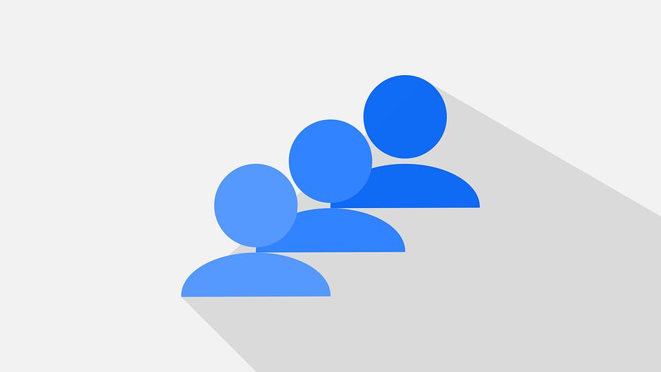 Usuario, Los Usuarios, User, Users, Personas