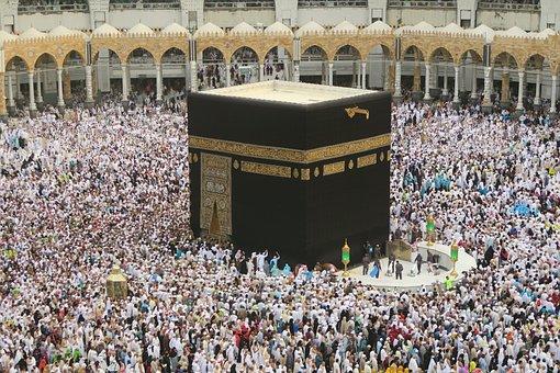 90+ Free Mecca & Saudi Arabia Images - Pixabay