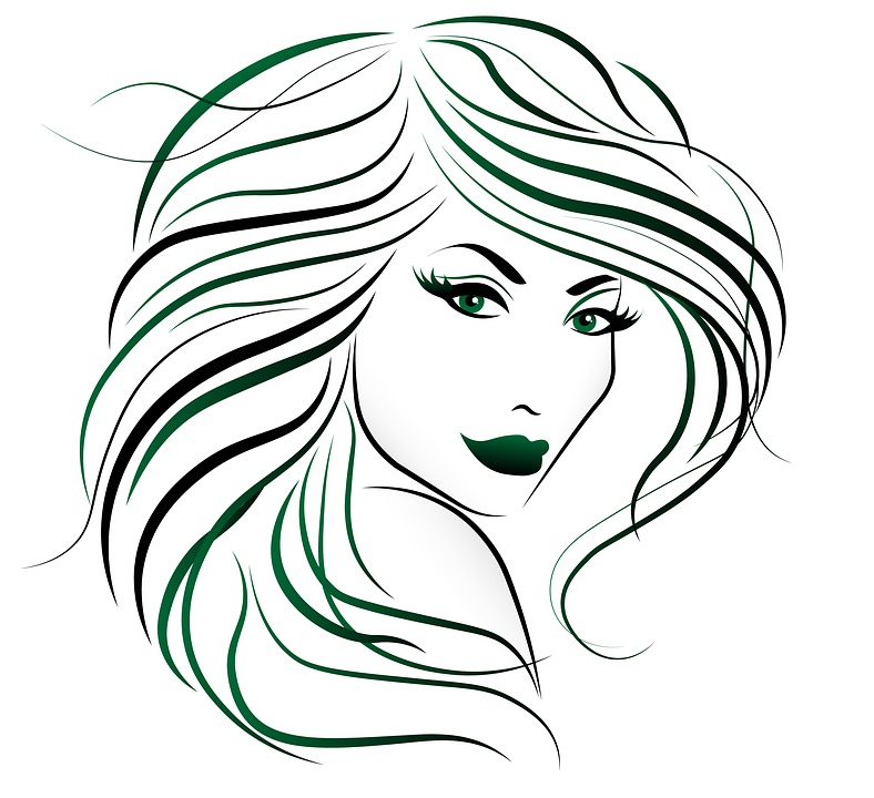 Hair Hairstyle Face Free Image On Pixabay