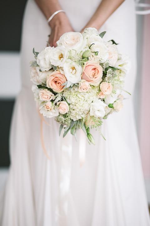Bridal Bouquet Flowers Wedding · Free photo on Pixabay