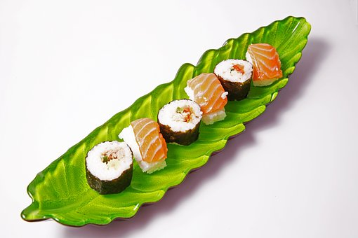 200+ Free Fish Plate & Food Images - Pixabay