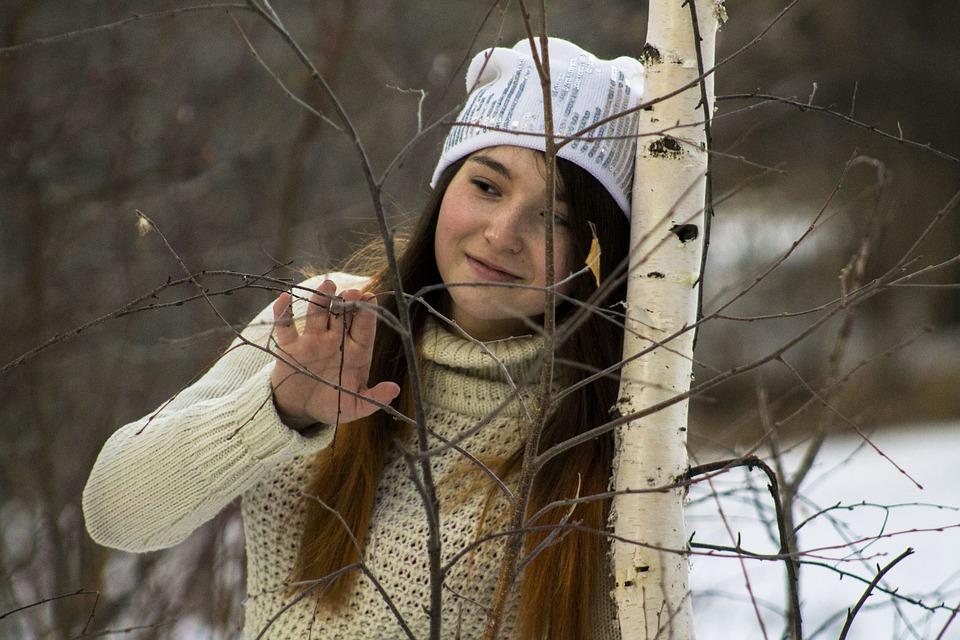 冬 冷たく 自然 · Pixabayの無料...