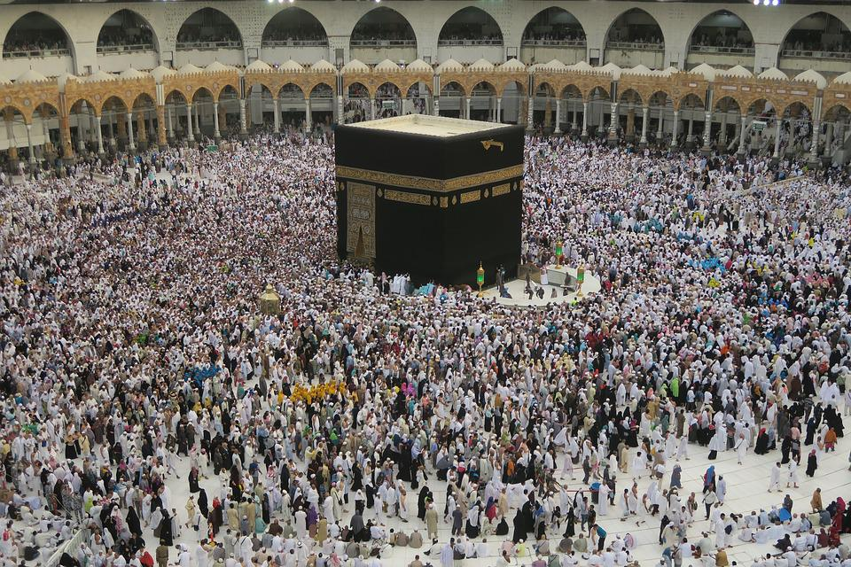 sunni muslim pilgrimage to mecca religion essay Pilgrimage to mecca / hajj the pillars of prayer and its conditions of validity islam sunni learning islamic knowledge the gateway to success.