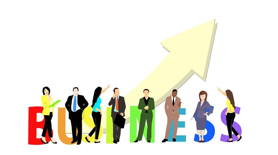 Business Businessmen Plan - Free image on Pixabay