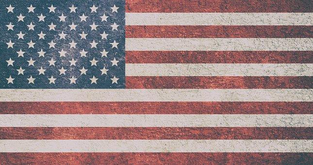 Usa, America, United States