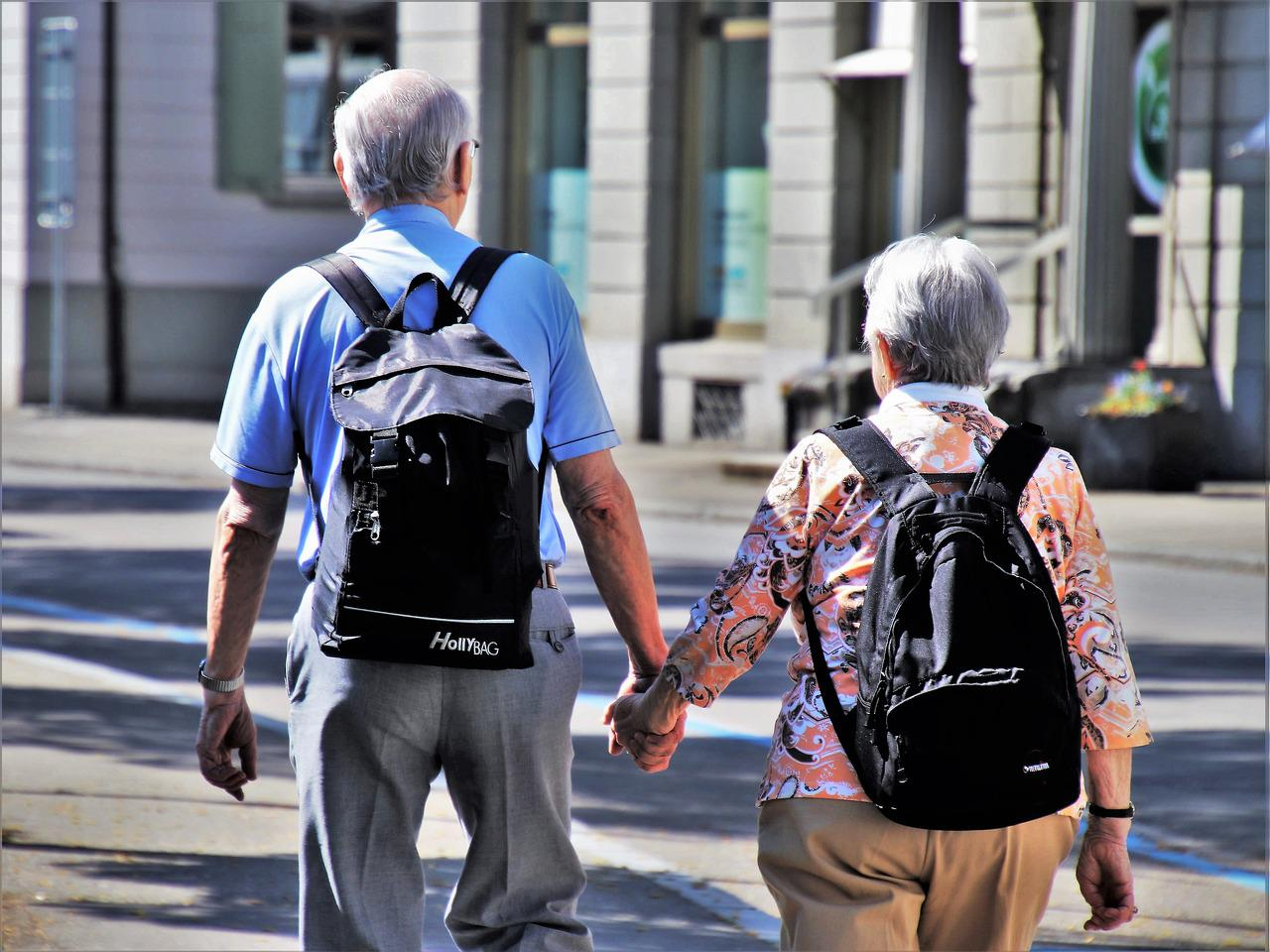 Getting Through the Day with Low Back Pain for Seniors