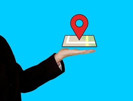 100+ Free Map Pin & Map Images - Pixabay