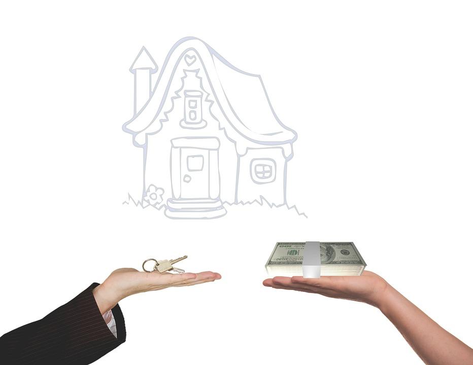 Nieruchomości, Sprzedaż, Zakup, Dom, Strona Główna