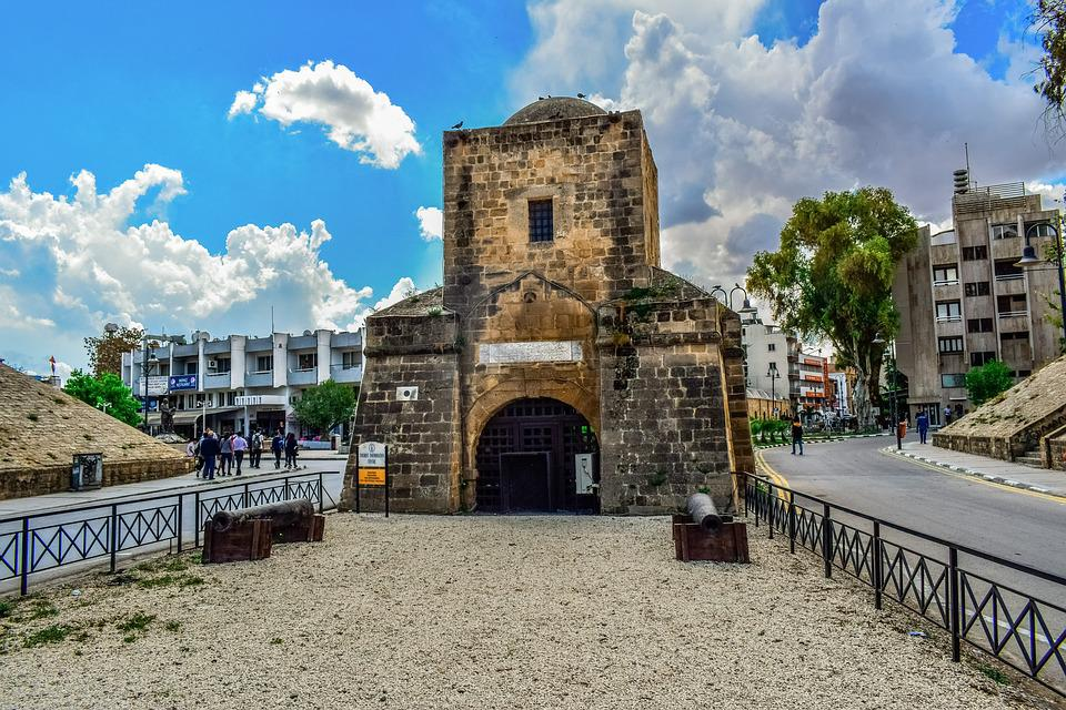 Building, Ottoman, Architecture, Travel, Old, Tourism