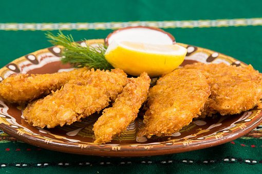Easy Chicken Recipes - Food For the Soul