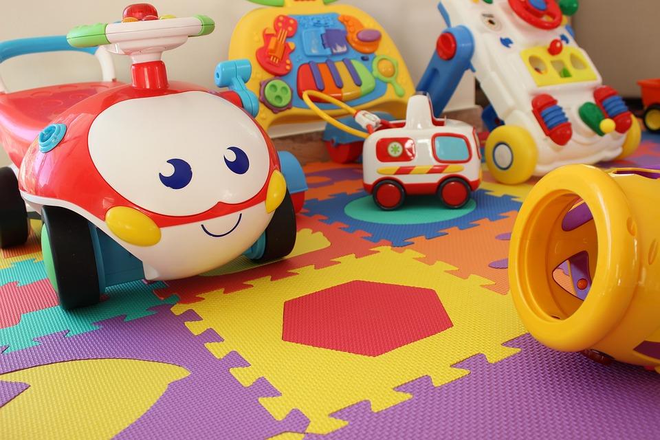 Забавно, Дете, Играчка, Цветове