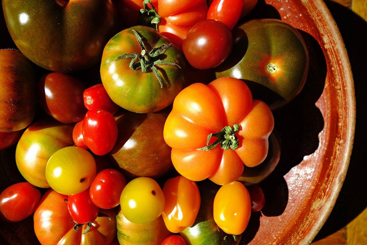 кондитеру всегда редкие сорта помидоров фото едва самое