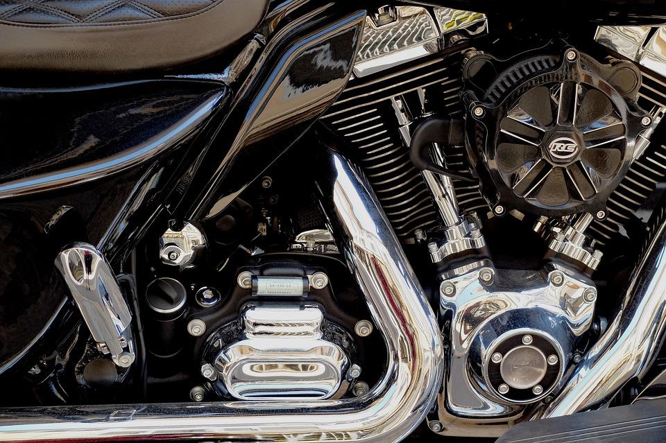 Moto Bici Harley Davidson Foto Gratis Su Pixabay