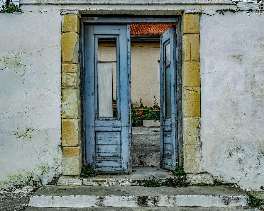 Ingressi Esterno Di Casa : Porta casa architettura · foto gratis su pixabay