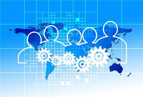 Mundo, População, International, Global